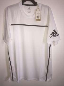 Camiseta deportiva original talla L