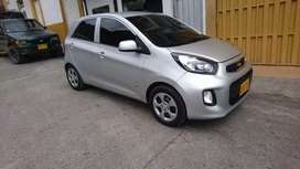 Vendo kia summa full.