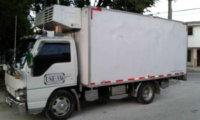 Nkr 209 compra y venta de furgones 0