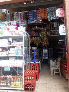DE OPORTUNIDAD: tienda de abarrotes Pamelita $10.000 o $14.000