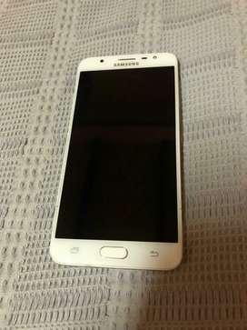 Vendo Samsung J7 prime impecable