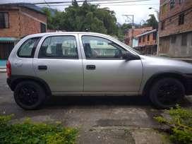 Se vende Chevrolet Corsa