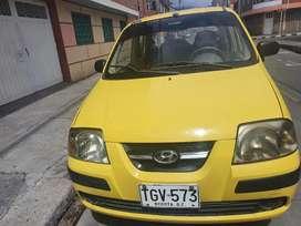 Taxi Atos 2012 barato