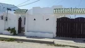 Vendo casa en Salinas ciudadela las Dunas
