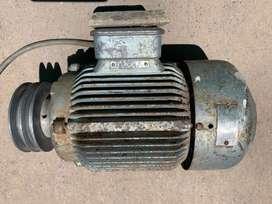 Motor siemen de 1 hp