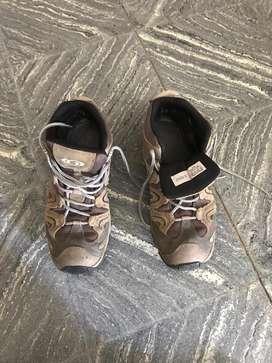 Zapatillas Salomon impecables!