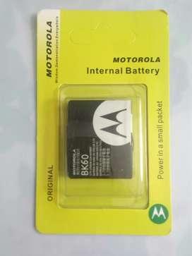 Bateria Motorola Bk60 para V3,