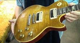 Clases de guitarra!