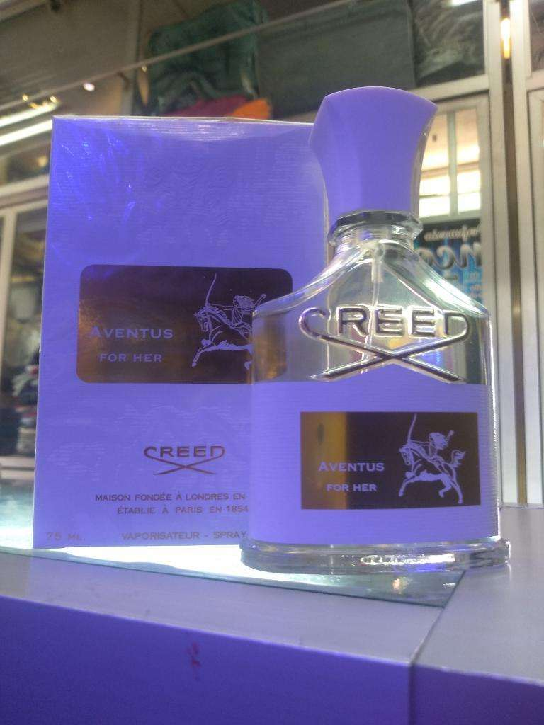 Creed Aventus Dama 0