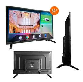 TV Smart Advance 32 Pulgadas