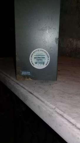 CALEFACTOR EMEGE tiro balanceado 5000K MOD:PATAGONIA 9050