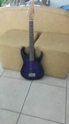 Vendo Guitarra Hidden