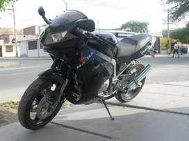 Se vende moto xtreme 200 marca mavila