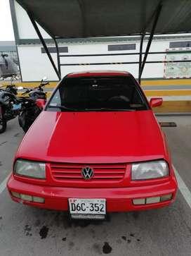 Volkswagen ventó del 94