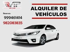 ALQUILER DE AUTOS Y  CAMIONETAS  EN HUANCAYO/JUNÍN/OROYA/HUANCAVELICA