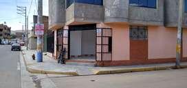 Alquilo Local Comercial-Prolg. Trujillo N°802-El Tambo