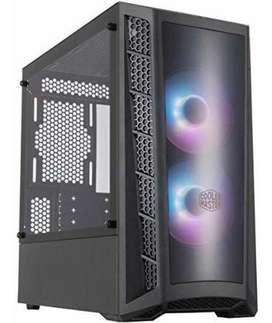Gabinete Cooler Master mb320l ARGB