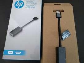 Adaptador HP - HDMI a VGA