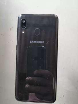 Vendo celular Samsung Galaxy  A20