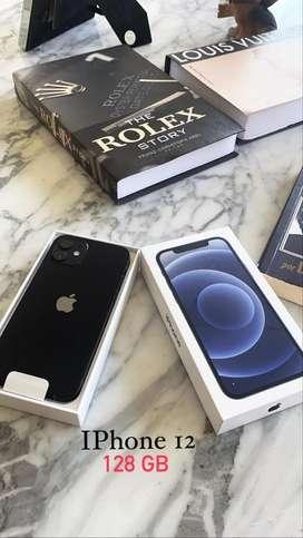 Iphone 12 de 128 GB !! NUEVO !