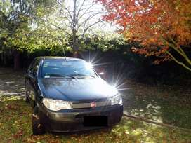 FIAT Siena ELX 1.7 TD Impecable
