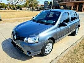 Clio Mio 2015 Full - Excelente estado!