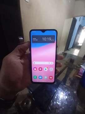 Samsung a30s 120$