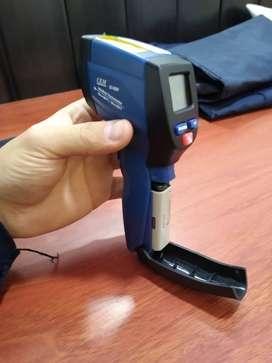 CEM DT-820V Mini IR Termometro( -50ºC~500ºC,±1.0%)
