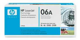 Toner HP 05a / 06a Original