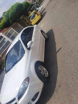 Chevrolet Optra 2012, buen estado , segundo dueño
