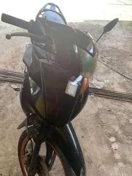 venta de motocileta