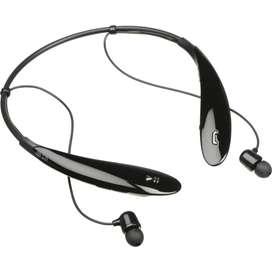 Auriculares Bluetooth con Micrófono.
