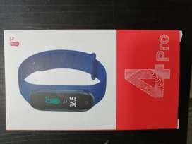 m4 pro pulseras smart