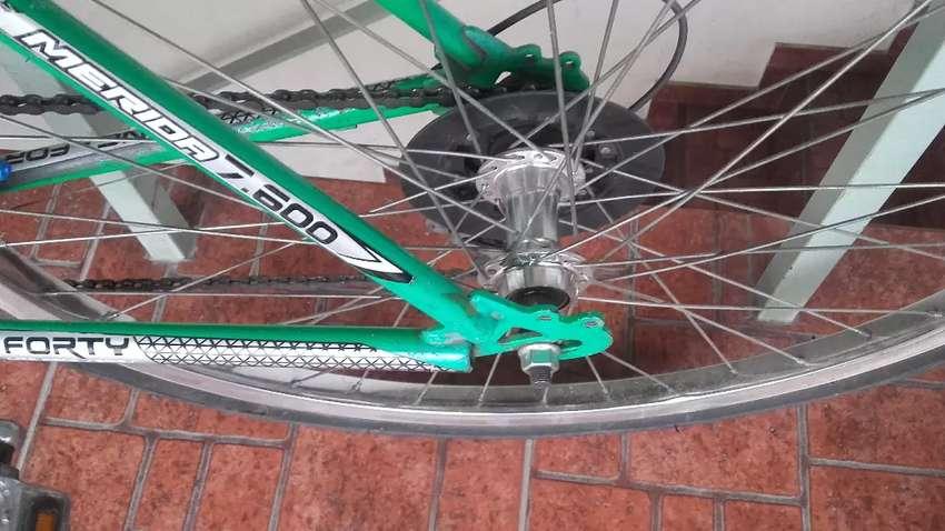 Mountain Bike 0