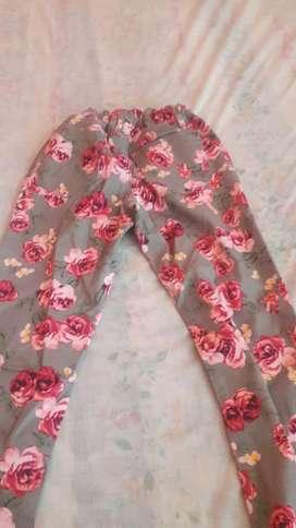 Pantalon Niña Talla 10