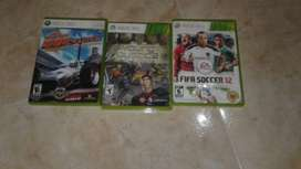 FIFA 12 + YOUNG JUSTICE LEGACY+ INDIANAPOLIS 500 EVOLUTION
