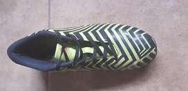 Botines para fútbol 5/7 cancha sintética