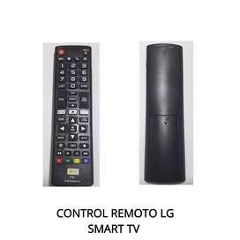 CONTROL REMOTO LG SMART TV, PRODUCTO NUEVO
