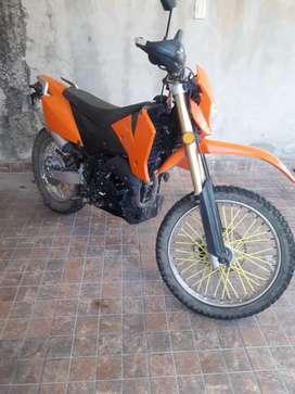 Vendo XMM 250  2017