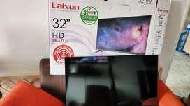 """TV usado smartv Caixun 32"""""""