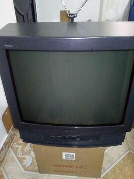 Vendo TV- Convencional