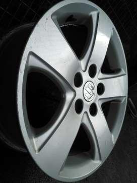 Vendo Rines aros Originales Suzuki Sz
