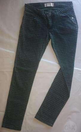 Pantalon de Mujer Talle 38 NUEVO