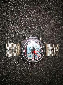 Reloj OTS spacegray