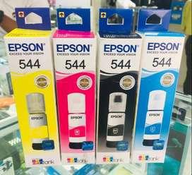 Tinta Epson Original