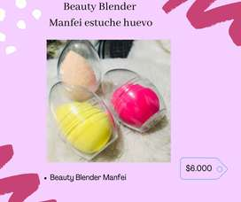 Beauty Blender Manfei