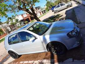 Vendo VW golf GTI 1.8 mecánica impecable 2008