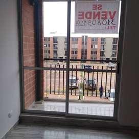 Venta de apartamento en el rosal cundinamarca conjunto residencial fiorento