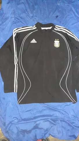 Buso reversible Argentina 2006