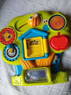 juguete KIDS didactico  muy completo importado  hermoso